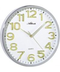 Designové nástěnné hodiny Atlanta AT4428