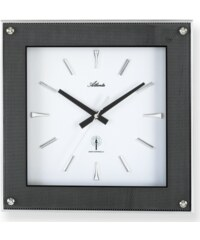 Designové nástěnné hodiny Atlanta AT4391 řízené signálem DCF