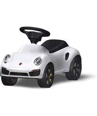 Lesara Rutschauto Porsche 911 Turbo S - Weiß