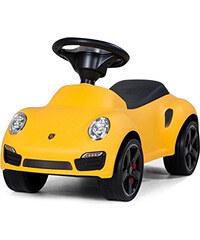 Lesara Rutschauto Porsche 911 Turbo S - Gelb