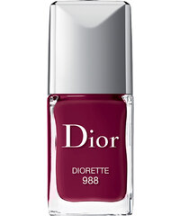 Č. 988 - Diorette Rouge Dior Vernis Lak na nehty 10 ml