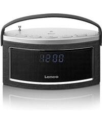 Lenco Bluetooth u. NFC Radio »SR-600 BT«
