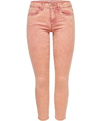 Only Royal reg ankle colour Skinny Fit Jeans