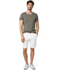 TOM TAILOR Shorts »chino bermuda«