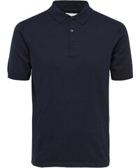 ONLY & SONS Einfarbiges Poloshirt