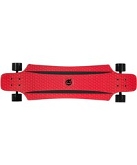 Choke Longboard, »Long John Red«