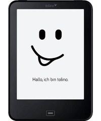 Tolino Vision 3 HD E-Book-Reader, Freescale i.MX6, 15,2 cm (6 Zoll), 512 MB