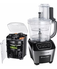 Russell Hobbs Food Processor Performance Pro 22270-56, 800 Watt