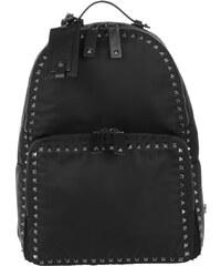 Valentino Sacs à Bandoulière, Rockstuds Backpack Black en noir