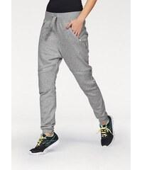 Reebok Jogginghose Dance Knit Moto Pant grau L (44/46),M (40/42),S (36/38),XL (48/50),XS (32/34)