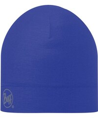 Mütze Coolmax 1 Layer Hat Solid Blue BUFF blau