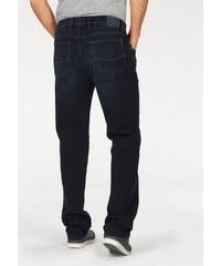 PIONIER JEANS & CASUALS Stretch-Jeans Peter blau 48,50,52,54,56,58,60,62