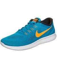 Nike Free RN Laufschuh Herren blau 10.0 US - 44.0 EU,7.5 US - 40.5 EU,8.0 US - 41.0 EU,8.5 US - 42.0 EU,9.0 US - 42.5 EU,9.5 US - 43.0 EU