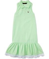 Ralph Lauren dívčí šaty Lace