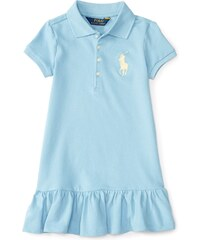 Ralph Lauren dívčí šaty Big