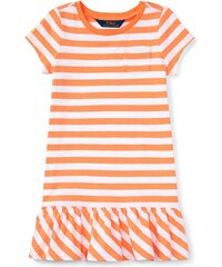 Ralph Lauren dívčí šaty Striped