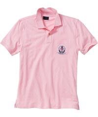bpc selection Polo Regular Fit rose manches courtes homme - bonprix