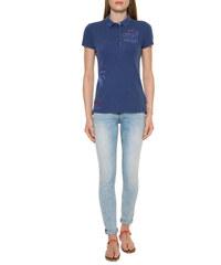 Modré polo tričko|XL Soccx 464765