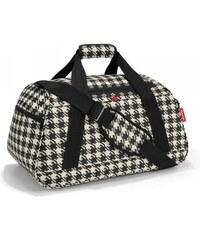 Sportovní taška Reisenthel Activitybag Fifties black