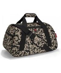 Sportovní taška Reisenthel Activitybag Baroque taupe