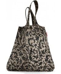 Ekologická taška Reisenthel Mini Maxi Shopper Baroque taupe