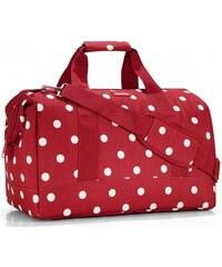 Cestovní taška Reisenthel Allrounder L Ruby dots