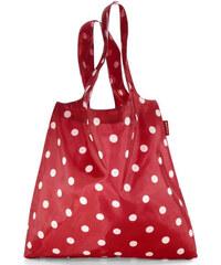 Ekologická taška Reisenthel Mini Maxi Shopper Ruby dots
