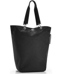 Nákupní taška přes rameno Reisenthel Cityshopper černá