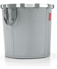 Koš na prádlo Reisenthel Homebasket šedý