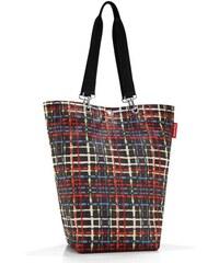 Nákupní taška přes rameno Reisenthel Cityshopper Wool