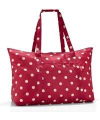 Skládací taška Reisenthel Mini Maxi Travelbag Ruby dots