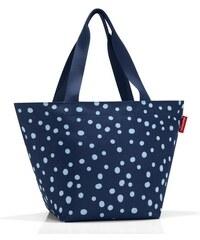 Nákupní taška přes rameno Reisenthel Shopper M Spots nany