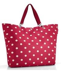 Nákupní taška Reisenthel Shopper XL Ruby dots