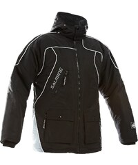 Salming Boberg Thermo Jacket 120 / Černá