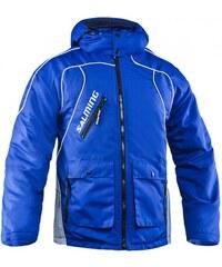 Salming Boberg Thermo Jacket 120 / Modrá