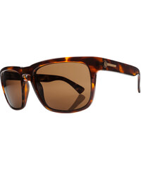 Electric Knoxville lunettes de soleil tortoise shell / m. bronze