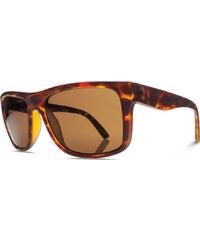 Electric Swingarm lunettes de soleil matte tortoise shell / m. bron