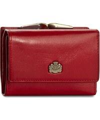 Malá dámská peněženka WITTCHEN - Arizona 10-1-053-3 Red