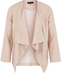 NEW LOOK Leinen Mix Blazer