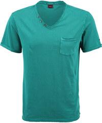 s.Oliver T-Shirt mit Vintage-Optik