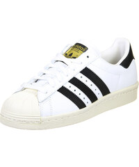 adidas Superstar 80s Schuhe white/core black