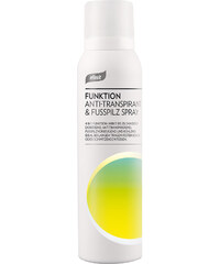 efasit Antitranspirant Fußpilz Spray Fußspray 150 ml
