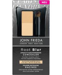 John Frieda Platin bis sanftes Gold - Mittelblond Ansatz- Kaschierender Concealer Haarstyling-Liquid 2.1 g