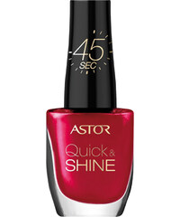 Astor A Drive In My Cabriolet? Quick & Shine Nagellack 8 ml