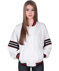 adidas Tennis Logo Badge Tt W veste de survêtement white