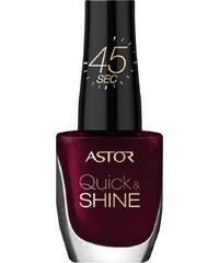 Astor Nr. 302 - Glass Of Wine Quick & Shine Nagellack 8 ml