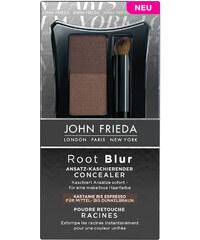 John Frieda Kastanie bis Espresso - Dunkelbraun Ansatz- Kaschierender Concealer Haarstyling-Liquid 2.1 g