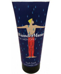 Frollein Wunder Showergel for men only Duschgel 200 ml