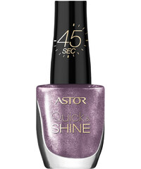 Astor Nr. 402 - Saturday Night Party Quick & Shine Nagellack 8 ml