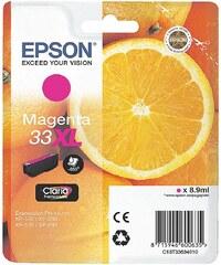 Epson Tintenpatrone »T3363XL«